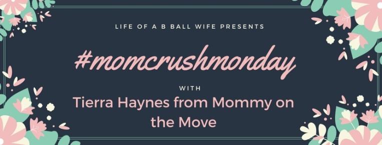 #momcrushmonday